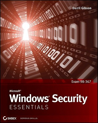 Microsoft Windows Security Essentials By Gibson, Darril
